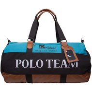 HV Polo Canvas Sportsbag XL Clyde Lago Blue