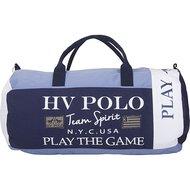 HV Polo Canvas Sporttasche XL Craig Rafblau