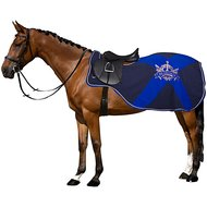HV Polo Exercise Rug Dolina Navy 185