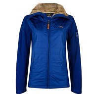 HV Polo Fleece Jacke Lorain Royal Blue