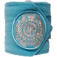 HV Polo Fleecebandage Favouritas Lago Blue
