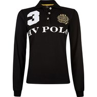 HV Polo Polo Favouritas EQ LS Black