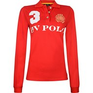 HV Polo Polo Favouritas EQ LS Flame