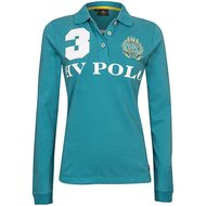 HV Polo Polo Favouritas EQ LS Lago Blue
