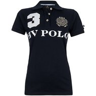 HV Polo Polo Favouritas EQ SS Navy
