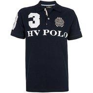 HV Polo Polo Favouritas M EQ SS Navy