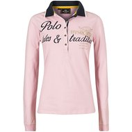 HV Polo Polo Shirt Galaxy Pink L