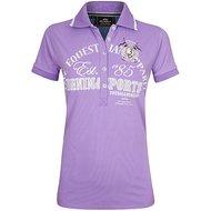 HV Polo Polo Shirt North Jacaranda