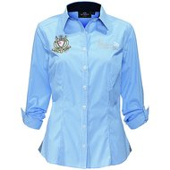 HV Polo Blouse Fitzer