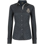 HV Polo Society Shirt Gloria White M