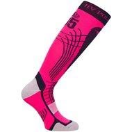 HV Polo Socks Charlotte Redrose 35-38