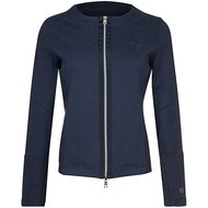 HV Polo Sweat Jacket Fenne Navy