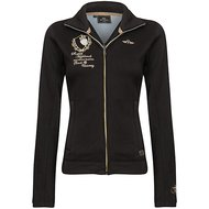 HV Polo Sweater Kiera Black
