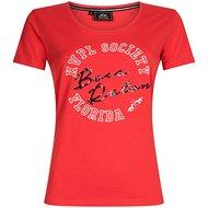 HV Polo T-shirt Lisah