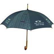 HV Polo Regenschirm Kohle