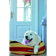 Rambo Dog Bed Witney Gold