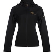 Imperial Riding Softshell jack Woodstock Black