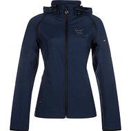 Imperial Riding Softshell jack Woodstock Navy
