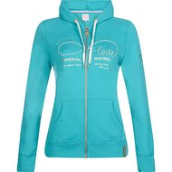 Imperial Riding Sweater Once In A Lifetime Turquoise