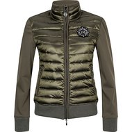 Imperial Riding Performancejacket Glittery Army