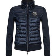 Imperial Riding Performancejacket Glittery Navy