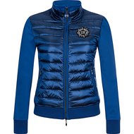 Imperial Riding Performancejacket Glittery Royal Blue