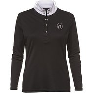 Imperial Riding Chemise Starlight Longues Manches Noir