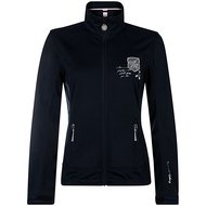 Imperial Riding Softshell Jack Oracle Navy