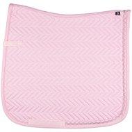 Imperial Riding Zadeldekje Upperclass Dressuur Pink