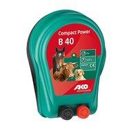 Ako Compact Power B 40 Batteriegerät 2x1,5V