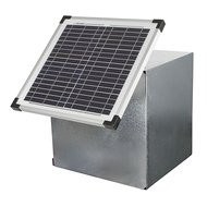 Ako Solarmodul f. Akku-Box zu DUO Power X Geräte 15W