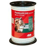 Ako Lint Premiumline Wit/Groen