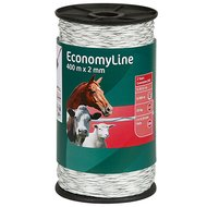 Ako EconomyLine Litze kreuzgewickelt 400m 2mm