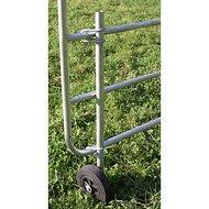 Ako Stabiliser for Adjustable Fence Gate 200mm