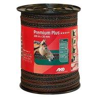 Ako Lint Premiumline Plus Bruin/Oranje