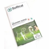 Suitical Recovery Sleeve Zwart