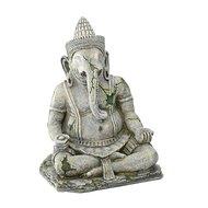Aqua Della Aquarium Ornament Angkor-god 13x11.5x17.2cm