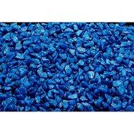 Aqua Della Glamour Steen Oceaan Blauw 6-9mm 2kg