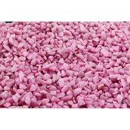 Aqua Della Glamour Steen Antiek Roze 6-9mm 2kg