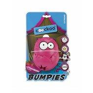 Coockoo Bumpies Hot Pink