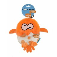 Coockoo Huggl Squeakers Oranje 10st - 24x18cm