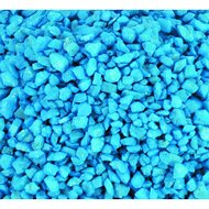 Vdl Aquariumgrind Fancy Blauw 3-5mm 1kg
