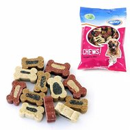 Duvo+ Soft Chew Duo Bone Mix 125gr