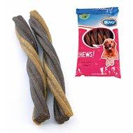 Duvo+ Soft Chew Twister Wild/kip 200gr