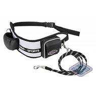 Dd Sports Active Walker-1 Voor S  M Honden Wit 110cm