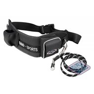 Dd Sports Active Walker-lxl Dogs/reflective Zwart 110cm