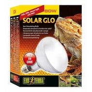 Exo Terra Solar Glo Warmte- En Uvb-lamp 80w