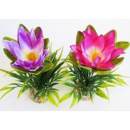 Sydeco Lotus Flower 18cm