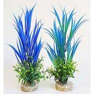 Sydeco Aqua Blue Ocean Plants 27cm