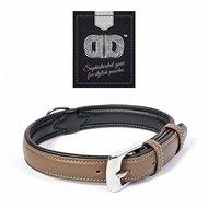Duvo+ Comfy Leder Halsband